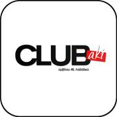 CLUBaki icon