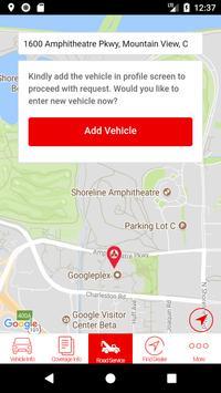 Mitsubishi Roadside Assistance APK Download Free Lifestyle APP - Mitsubishi roadside