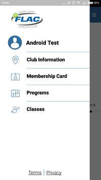 Four Lakes Athletic Club apk screenshot