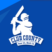 Club County icon