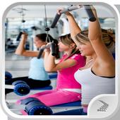 Démo Fitness icône