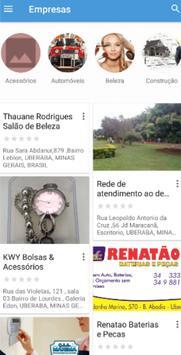 Club de Negocios screenshot 1