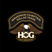 Maverick HOG icon