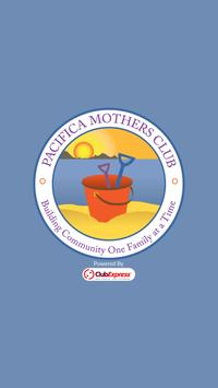 Pacifica Mothers Club poster