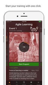 Wibe Academy screenshot 1