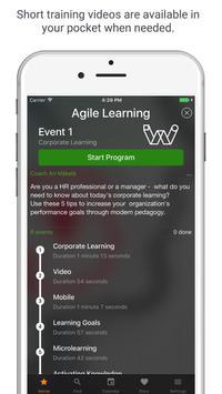 Wibe Academy apk screenshot