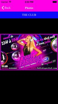 Club La Bodéga apk screenshot