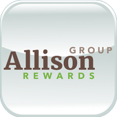 Allison Group Rewards icon