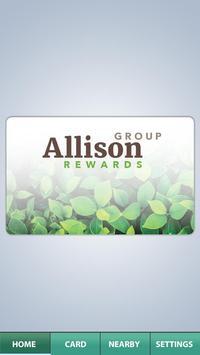 Allison Group Rewards screenshot 2