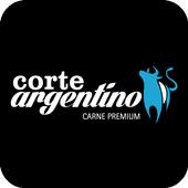 Club Corte Argentino icon