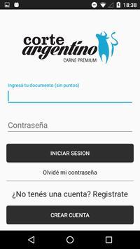 Club Corte Argentino apk screenshot