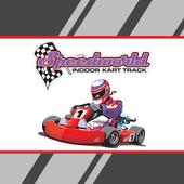 Speedworld Indoor Kart Track icon