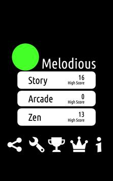Melodious screenshot 5