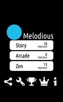 Melodious screenshot 6