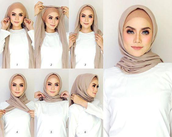 Hijab Tutorials For Android Apk Download