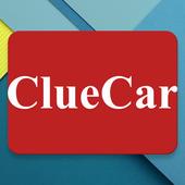 ClueCar icon