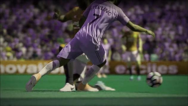 Game Hints for FIFA 18 poster