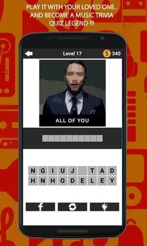 2 Clues 1 Music Icon screenshot 7