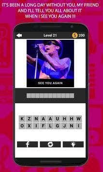 2 Clues 1 Music Icon screenshot 6