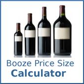 Booze Price Calculator icon