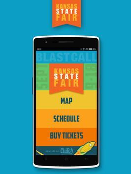 Kansas State Fair apk screenshot