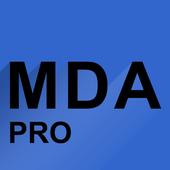 MDA410.PRO icon