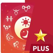Daily Horoscope Plus icon