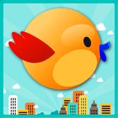 Flappy Kid Bird icon