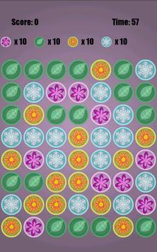 Match-3: Magic Lines screenshot 3
