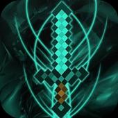 Mod Magic Sword for MCPE icon