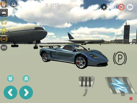 Car Drift Simulator 3D screenshot 6