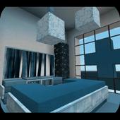Mod Moderndecor Craft for MCPE icon