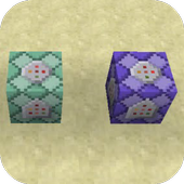 Mod Commandbox Craft for MCPE icon