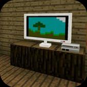 Mod Furniture Craft for MCPE icon