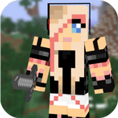 Mod Girlfriend Craft for MCPE icon