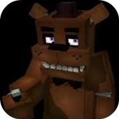 Mod Scary Craft 3 for MCPE icon
