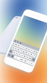 لوحة المفاتيح الكلاسيكية تصوير الشاشة 2