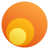 CM Swipe  - Quick App Access-icoon