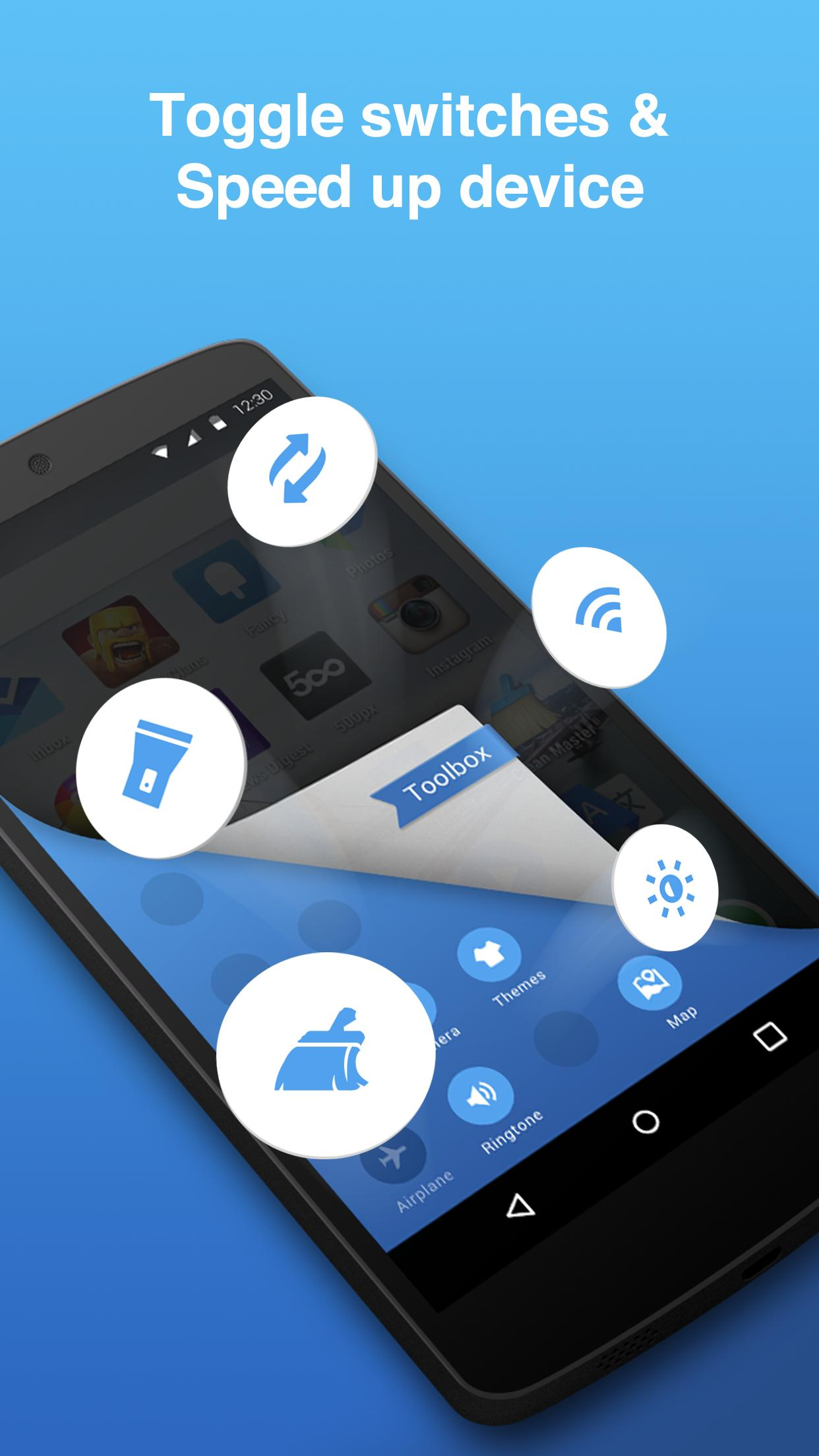 CM Swipe for Android - APK Download