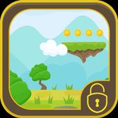 Cute Game Fun Locker theme icon