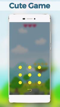 Cute Game Fun Locker theme apk screenshot