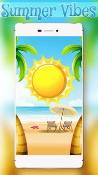 Summer Locker Theme poster
