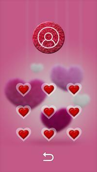 Valentine's Day Theme apk screenshot