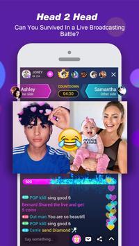 Live.me™– Streaming video live apk screenshot