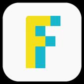 2Face - Multi Accounts icon