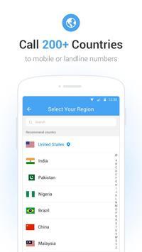 WhatsCall - مكالمات مجانية apk تصوير الشاشة