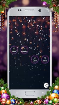 Christmas Countdown poster