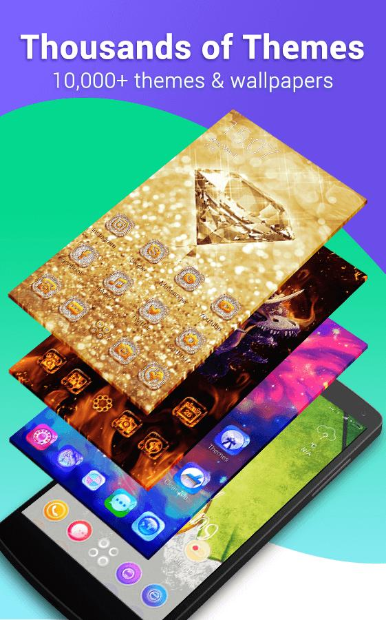Cool Themes Theme Store for Android - APK Download