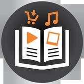 Digital Magazine Publishing icon