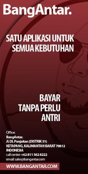 BangAntar poster
